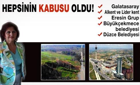 HEPSİNİN KABUSU OLDU !